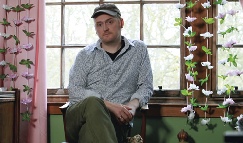 Post image for James Yorkston – I Was a Cat from a Book (Review & Interview)